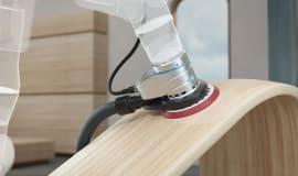OnRobot wprowadza na rynek narzędzie do szlifowania