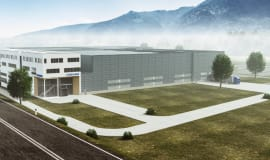 Lindner Recyclingtech doubles its capacity with new headquarters