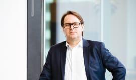 Nowy dyrektor generalny Lanxess Central Eastern Europe s.r.o.