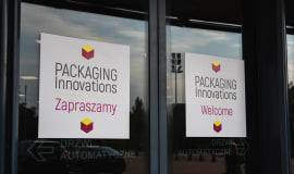 Targi Packaging Innovations w dobrej formie