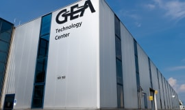 GEA opens new R&D center to drive innovation in pet food production