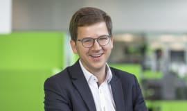 Der neue Leiter Prozesstechnologien von Engel Austria