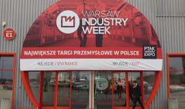 Warsaw Industry Week przełożone