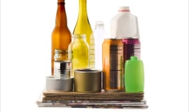 A beverage sector in flux works on sustainable bottle concepts for the future