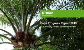 Postępy BASF w realizacji ''Zobowiązania palmowego 2020''