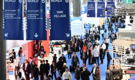 Targi JEC World 2021 przełożone