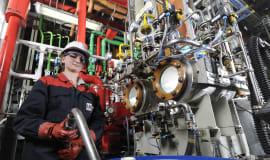 Przemysł chemiczny wnosi znaczący wkład w gospodarkę o obiegu zamkniętym