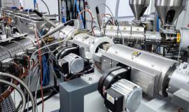 Wytłaczanie w świecie biopolimerów