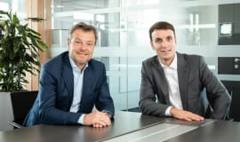 Alpla Group: new CEO from 2021
