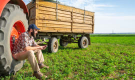 BASF Digital Farming otrzymuje nagrodę Crop Science Award