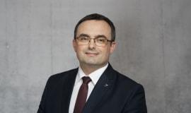 Tomasz Hinc nowym prezesem zarządu Grupy Azoty