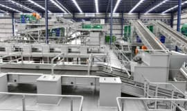 A Mexican waste management company inagurates Stadler sorting plant