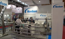 Nordson corporation to sell screws and barrels product line to Altair investments