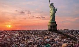 USA: wielki generator odpadów