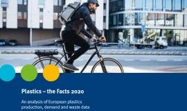 """Raport """"Tworzywa sztuczne: Fakty 2020"""" opublikowany"""