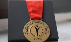 Anwil S.A. kolejny raz ze złotym medalem IFA