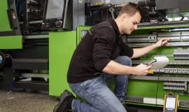 Engel founds company for pre-owned machines