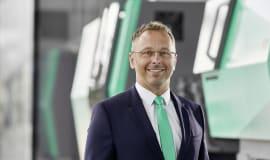 Neuer Geschäftsführer für Arburg Österreich