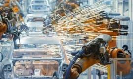 Niemiecki sektor maszyn PTS powoli wraca do poziomu sprzed kryzysu