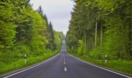 """Coraz więcej """"zielonych"""" dróg we Włoszech"""
