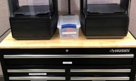 Druk 3D zwiększa efektywność produkcji paneli fotowoltaicznych
