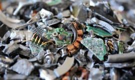 Polski recykler odbiera czwarty rozdrabniacz Untha
