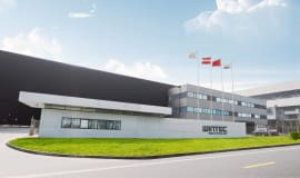 Wintec starts distribution in Europe