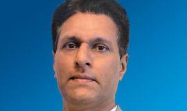Bharat Sharma Vice President der Region Asia-Pacific