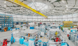 German partners address micro and precision moulding inefficiencies