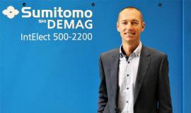 Sumitomo (SHI) Demag verstärkt Präsenz in Tschechien und der Slowakei