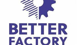Konkurs dla MŚP w ramach projektu Better Factory