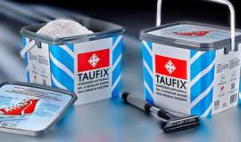 Materiał z recyklingu na wagę soli