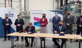Zielone porozumienie Grupy Azoty i Województwa Małopolskiego