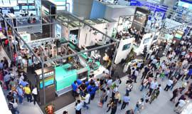 Arburg auf der Chinaplas 2021: Digitalisierung, Leichtbau, Effizienz