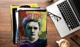"""Marcowy numer """"Plast Echo"""" jest już dostępny"""