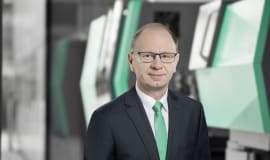 New managing director for Arburg Poland