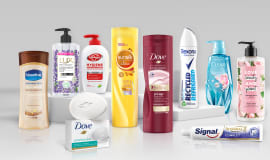Unilever mówi ''nie'' słowu ''normalny'' i ''tak'' pozytywnemu pięknu