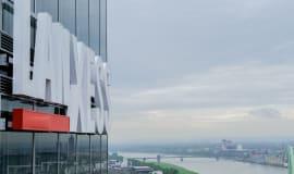 Spodziewany zysk Lanxess od 900 mln EUR do 1 mld EUR