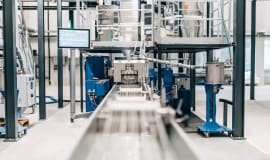 Coperion delivers extruders to start production at Heroplas
