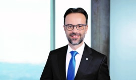 Thomas Gangl assumes role of new Borealis CEO