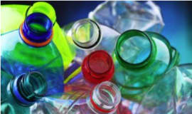 Mikroplastik w wodach nie pochodzi z butelek PET