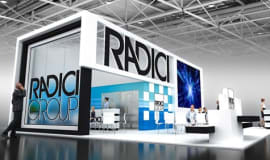 Chinaplas 2021, new RadiciGroup products on display
