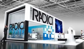Chinaplas 2021, new RadiciGroup products on display