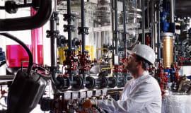 Lanxess na rynku chemii do akumulatorów