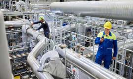 Współpraca BASF, Quantafuel i Remondis w zakresie chemicznego recyklingu