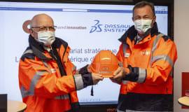Bouygues Construction i Dassault Systèmes rozszerzają współpracę