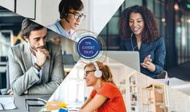 Virtual TPE Expert Talks 2021 provide global information