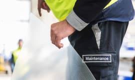 Lufthansa Group i BASF wprowadzają technologię skóry rekina