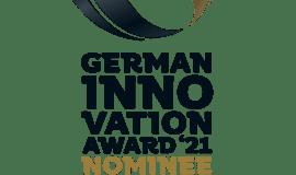 BASF received the German Innovation Award 2021