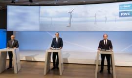 BASF i RWE planują współpracę w zakresie technologii sprzyjających ochronie klimatu